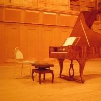 いずみホール・シューベルト三大歌曲集第2弾は、ピリオド楽器による「冬の旅」でした。