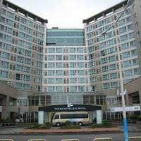 オーシャンスイーツホテル・Ocean Suites Jeju hotel・済州島・チェジュ・韓国・Korea・滞在記