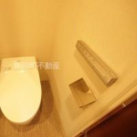 #新築 パークリュクス #白金高輪 の室内写真を撮ってきました(1K)