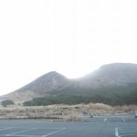 12月3日(土)のえびの高原