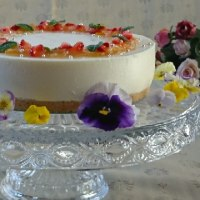 〜春爛漫ケーキ〜