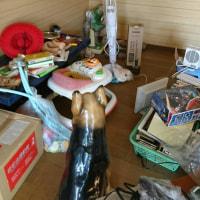 引っ越し前の不用品処分