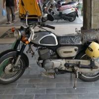 川崎B1、125cc