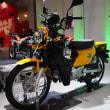 第40回東京モーターサイクルショー ~東京ビックサイトにて