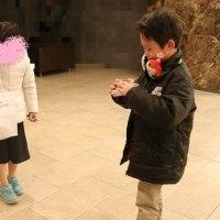 優輝の初ホワイトデー♪ ☆