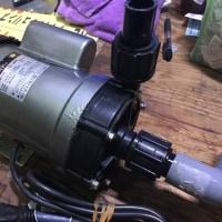 中古レイシーマグネットポンプRMD-701
