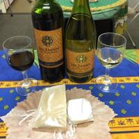 本日の「土曜試飲会」は、南フランスのコスパ抜群のワインです