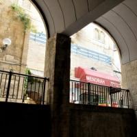 イスラエルの旅 聖墳墓教会