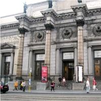 小便小僧・大広場グランプラス・2つの美術館・二つ星レストラン「アルページュ」・・・ベルギー・ブリュッセル(1)