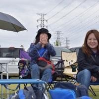 戸田市ジュニアグリーンカップ(3年)2日目 6月18日(日)