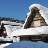 Gifu / Shirakawa-Go Trip ( 2 )