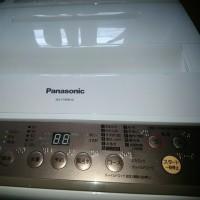 洗濯機壊れる!