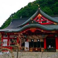 津和野~太皷谷稲成神社~