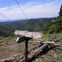 2017年6月9日(金) 三之宮富士(京都府丹波町 568m)