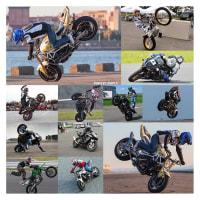 オートバイはバランスで乗る、不思議な乗り物。(番外編vol.1154)