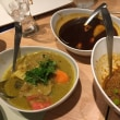 インド料理(デリー・銀座)