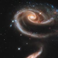3億光年先