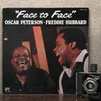 LEGACY OF FREDDIE HUBBARD (3) ・・・・・FACE TO FACE