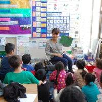アメリカの日本語教師ボランティアの受入先が中学校・高校まで広がりました