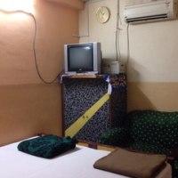 【インドの宿泊施設】 ~ ホテル・ホワイト・ハウス ~(バーガルプル )