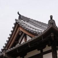 ひとりぼっちはさみしいよ、今井町(奈良県橿原市今井町)