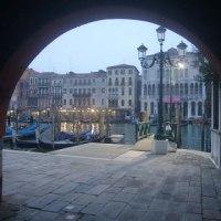 ベネチアのお勧め/ティツィアーノのサンドイッチ