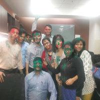 インドで2番目に大きいFestival Holiday‐HOLI‐