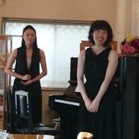 ドロップイン20周年記念コンサート「ピアノで楽しむ映画音楽」