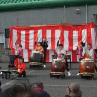初瀬街道祭り