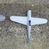 Il-2 その(2)& Bf109G-6 その(1)
