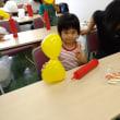 無事終了!大田原図書館さんの、親子バルーン体験教室。