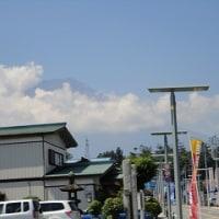 富士山 ~駅から登山編~