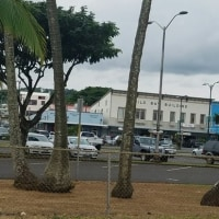 ハワイ島で海に落ちる溶岩を見よう、の旅 3