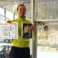 第41回佐賀県スキー競技会(滑走9日目)