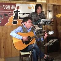 おやじバンドコンテスト3位入賞おめでとうございます\(^o^)/