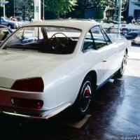 Lancia Flaminia 2.8 Coupe Speciale 1963 ランチア史上、最もエレガントなスタイルを有したランチア フラミニア 2.8 クーペ スぺチアーレ