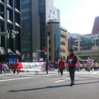 10月23日(日曜日)‥‥大江戸粋気パレード