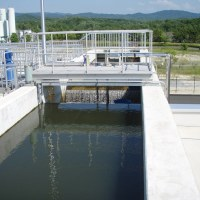 ゆめが丘浄水場の水が 大阪の水より不味いわけ