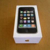 iPhoneがやってきた。。。。。けど・・・・・
