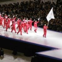 札幌では、「2017冬季アジア札幌大会」が開催されています。私も、開会式に参加しました