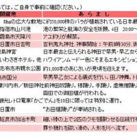 >>>鹿児島 6月の祭り・イベント  / 日置・八幡神社・鬼丸神社の「せっぺとべ」