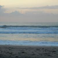 10月20日御宿海岸