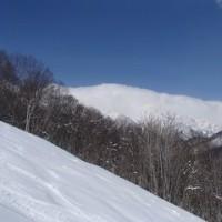雪のち曇りのち雪