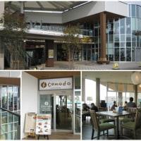 Comodo Cafe&Dining@ランチ