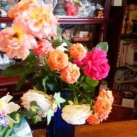 花盛り~の店内