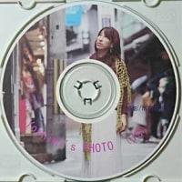 YoshimiのCD-Rを焼きました