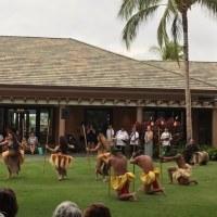 ハワイの旅 1日目