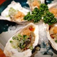 牡蠣の日♪