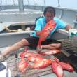 7月7日  忘れた頃にキンメ釣り