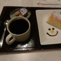 カフェレストISSEYに行きました。